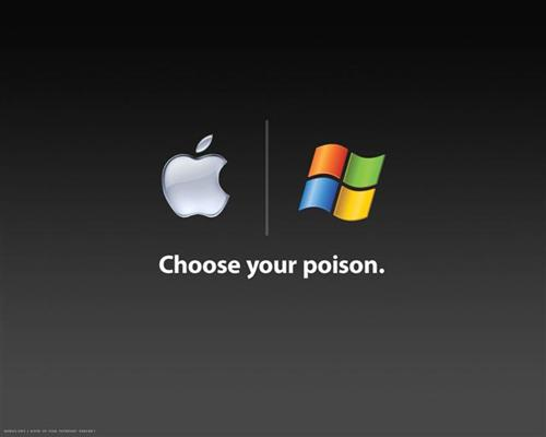Apple y Microsoft