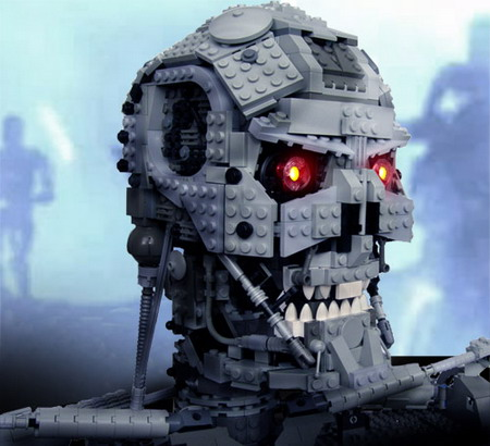 TerminatorLego