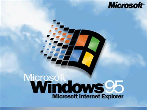 Enumera la Imagen.   - Página 4 Windows95