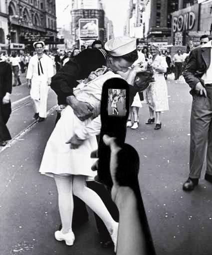 kiss gizmodo