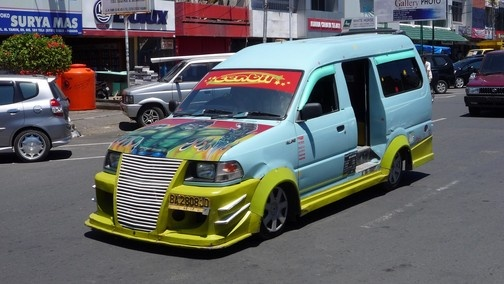tuning extremo6